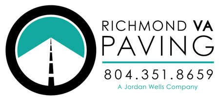 Asphalt Paving Contractor Company Richmond VA - Driveways & Parking Lot company - snow removal